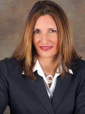 Rebecca Rosado